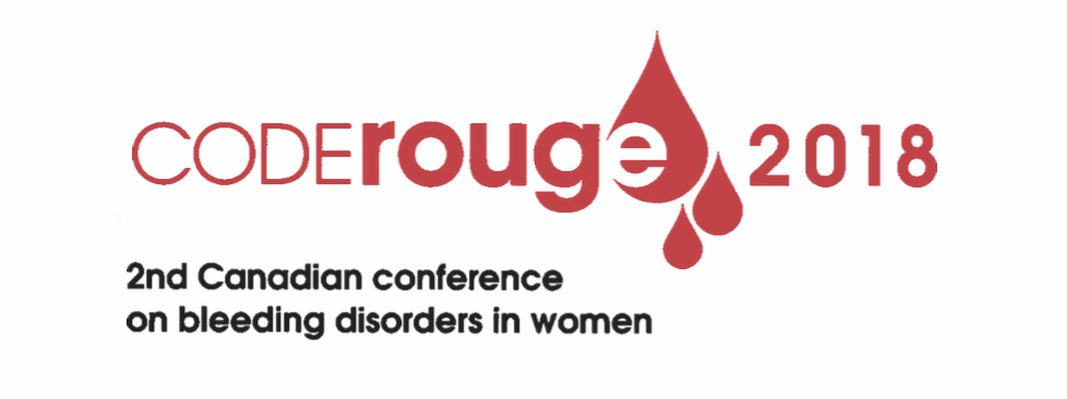 Let's Talk Period at the Coderouge 2018 Conference!